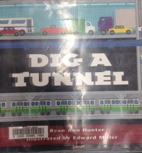 Dig a Tunnel