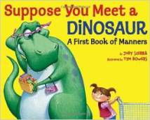 Suppose You Meet a Dinosaur