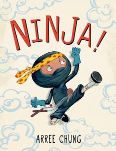 Ninja! by Arree Chung