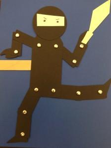 Ninja Puppet1