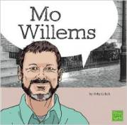 Mo Willems Biography