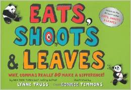 Eats Shoots & Leaves2